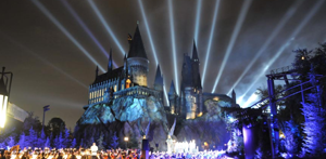 Universal Studios Orlando Reviews