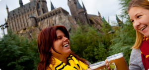 universal studios Harry Potter Vacation Package
