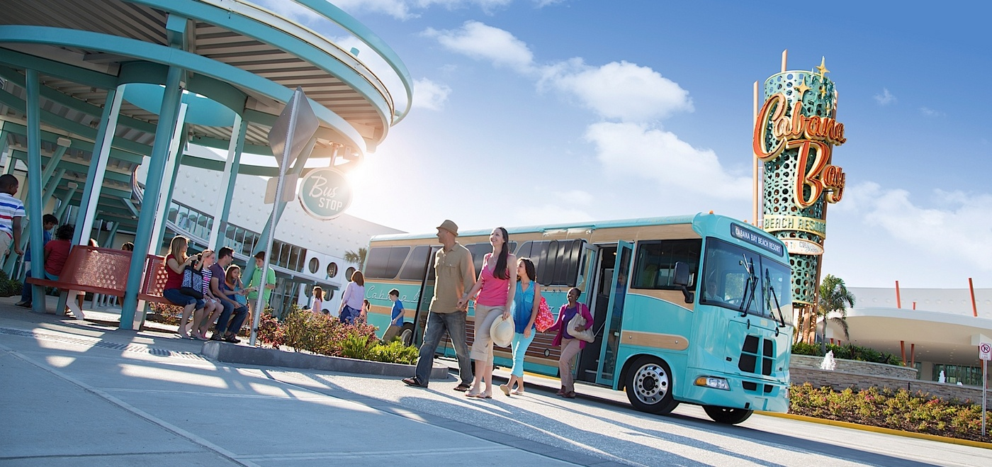 How To Get From Disney To Universal Universal Studios