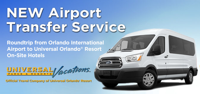 Orlando Hotels With Airport Shuttle Service
