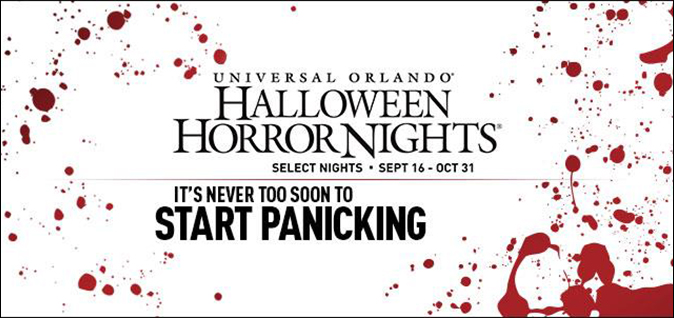 halloween horror nights 26 hotel ticket package universal studios - Halloween Universal Studios Tickets