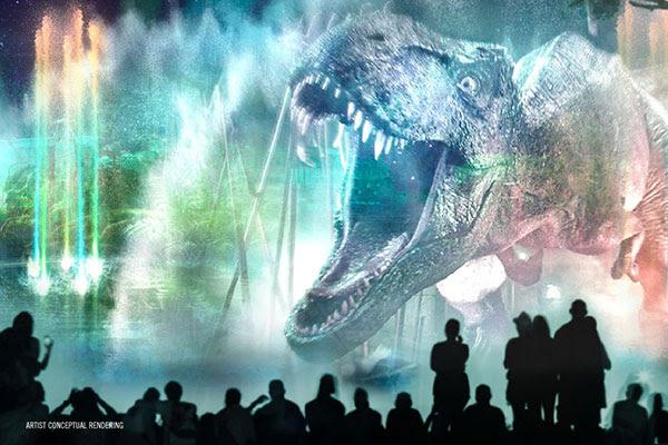 What's New at Universal Orlando