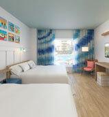 universal surfside inn rooms