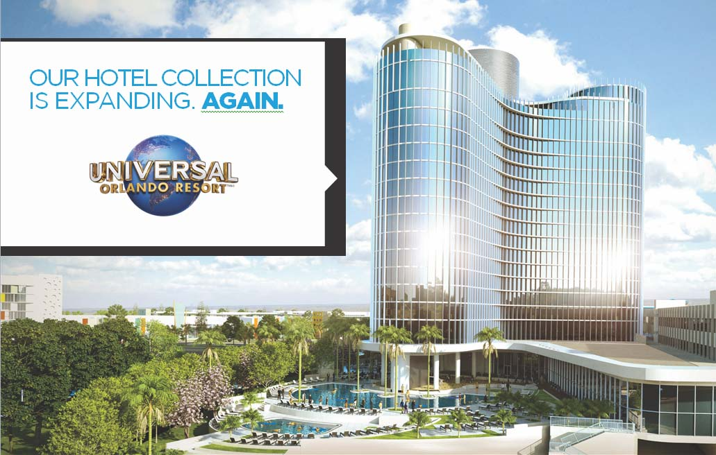 Hotel Ticket Packages Universal Studios Orlando