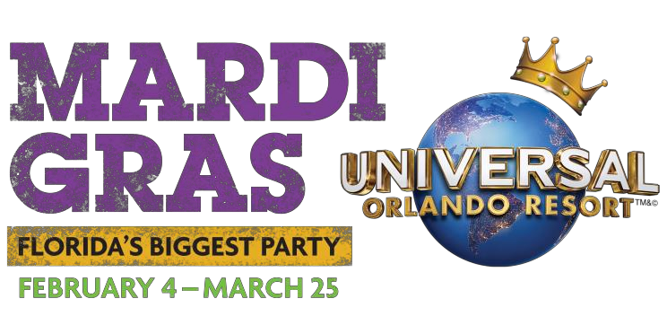 Universal Mardi Gras 2017 Overview