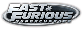 Fast & Furious Super Charged at Universal Orlando Resort