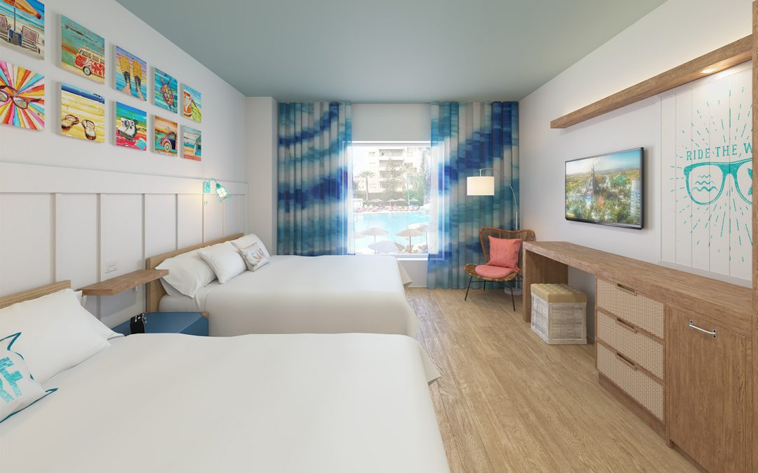 Universal Orlando On-site Hotels