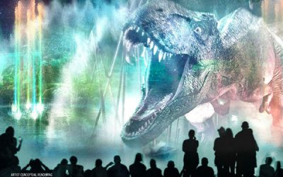 What's New at Universal Orlando