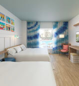 universal surfside inn rooms
