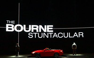 The Bourne Stuntacular Opens at Universal Orlando Resort