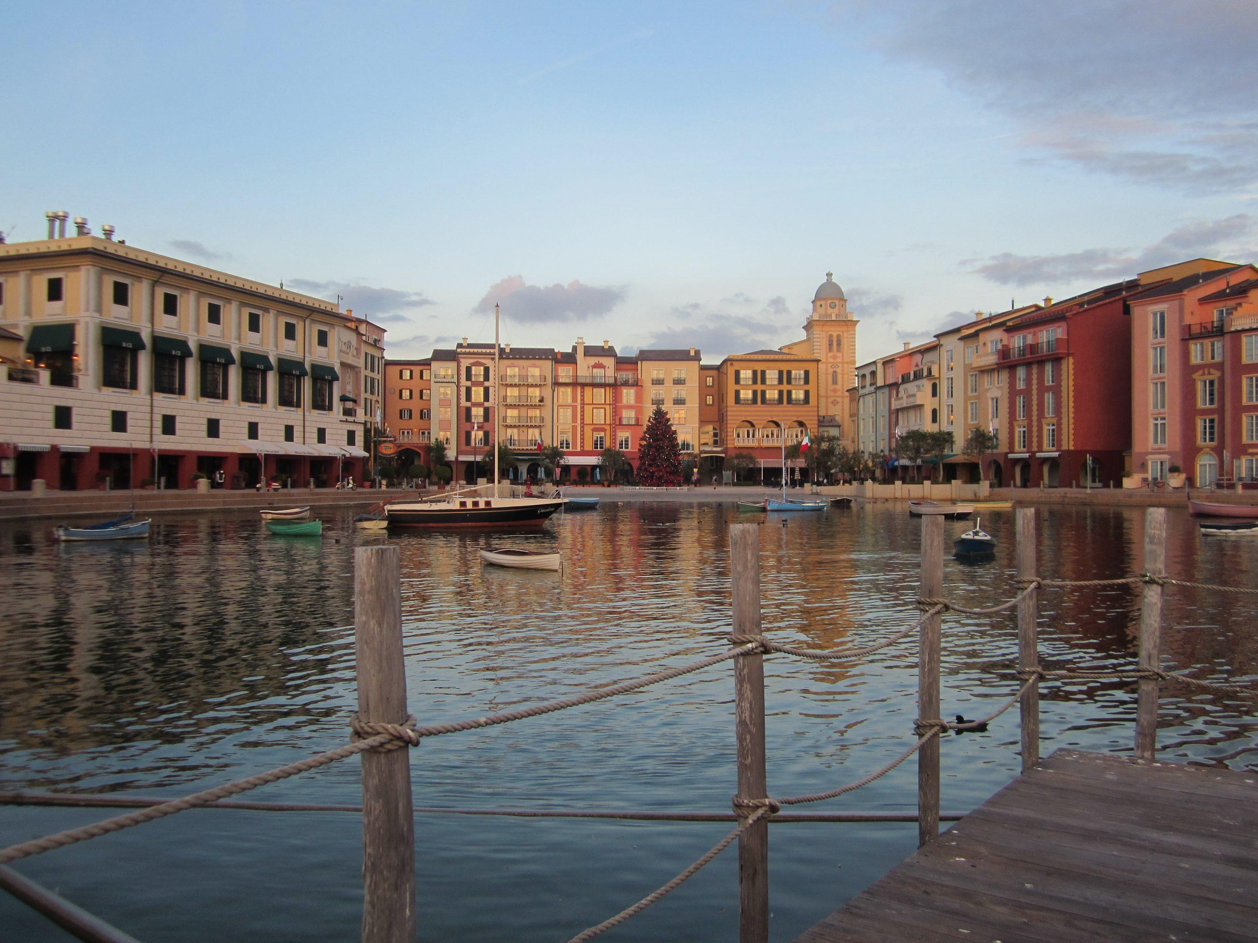 Portofino Resort Universal