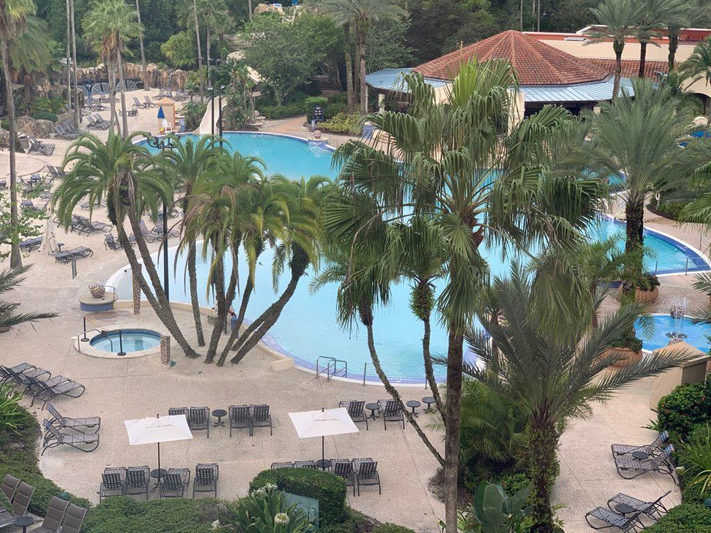 Orlando Hard Rock Hotel