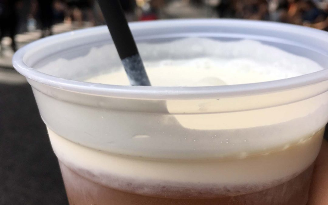 A Muggle Guide to Butter Beer