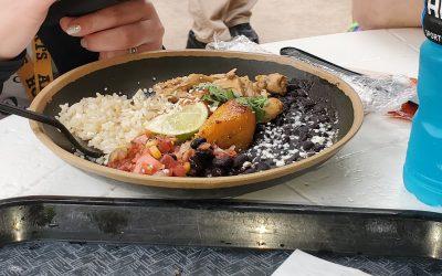 Top 10 Quick Service Dining Locations at Universal Orlando Resort